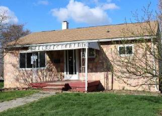 Casa en ejecución hipotecaria in Indiana Condado, PA ID: F3971225