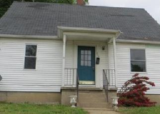 Casa en ejecución hipotecaria in Saline Condado, IL ID: F3971763