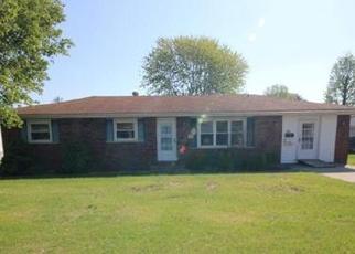 Casa en ejecución hipotecaria in Madison Condado, IL ID: F3971766