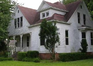 Casa en ejecución hipotecaria in Graves Condado, KY ID: F3973503