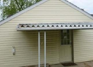 Casa en ejecución hipotecaria in Tazewell Condado, IL ID: F3973639