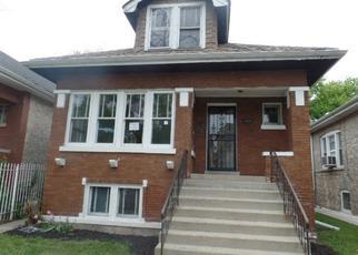 Casa en ejecución hipotecaria in Chicago, IL, 60639,  N LECLAIRE AVE ID: F3973652