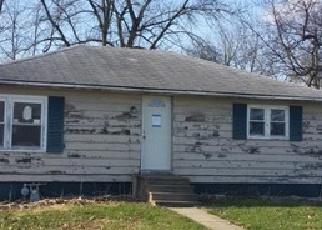 Casa en ejecución hipotecaria in Champaign Condado, IL ID: F3973670