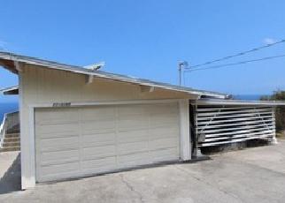 Casa en ejecución hipotecaria in Captain Cook, HI, 96704, -3187 ILI ILI RD ID: F3973696
