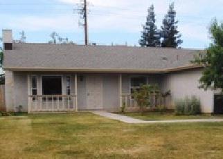 Casa en ejecución hipotecaria in Tulare Condado, CA ID: F3974061