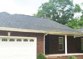 Foreclosure Home in Clanton, AL, 35045,  11TH ST N ID: F3974175