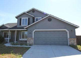 Foreclosure Home in Meridian, ID, 83646,  N SPURWING WAY ID: F3974527