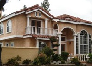 Foreclosure Home in Downey, CA, 90240,  SHADY OAK DR ID: F3975189