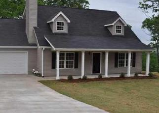 Foreclosure Home in Hall county, GA ID: F3975557