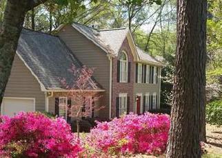 Foreclosure Home in Peachtree City, GA, 30269,  AMBROSE LN ID: F3976716