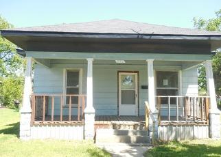 Casa en ejecución hipotecaria in El Reno, OK, 73036,  S HADDEN AVE ID: F3977294