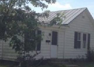Casa en ejecución hipotecaria in Meigs Condado, OH ID: F3977353