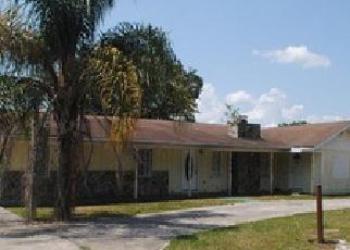 Casa en ejecución hipotecaria in Sumter Condado, FL ID: F3977622