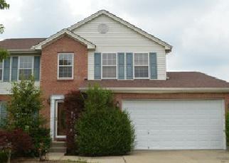 Casa en ejecución hipotecaria in Boone Condado, KY ID: F3977697