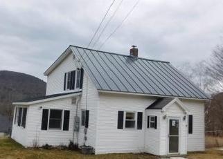 Casa en ejecución hipotecaria in Rutland Condado, VT ID: F3977797