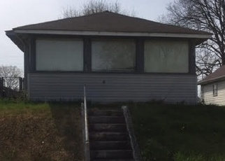 Foreclosure Home in Mishawaka, IN, 46544,  MONMOOR AVE ID: F3977947