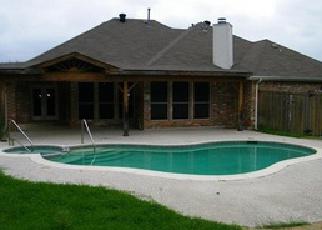 Casa en ejecución hipotecaria in Denton Condado, TX ID: F3977967