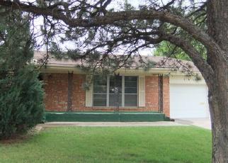 Casa en ejecución hipotecaria in Pampa, TX, 79065,  MARY ELLEN ST ID: F3977985