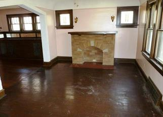 Foreclosure Home in Milwaukee, WI, 53210,  N 54TH ST ID: F3978292