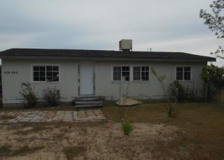 Casa en ejecución hipotecaria in Lassen Condado, CA ID: F3978301