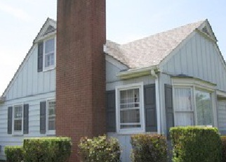Foreclosure Home in Luray, VA, 22835,  EDEN RD ID: F3978425