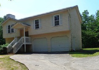 Casa en ejecución hipotecaria in Haralson Condado, GA ID: F3978572