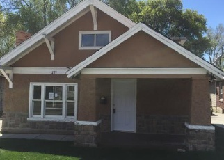 Foreclosure Home in Ogden, UT, 84404,  8TH ST ID: F3978588