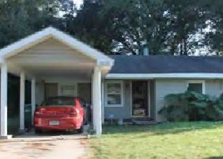 Foreclosure Home in Brunswick, GA, 31520,  PINEWOOD DR ID: F3978661