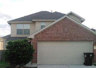Casa en ejecución hipotecaria in San Antonio, TX, 78244,  CANDLECANE CIR ID: F3978684