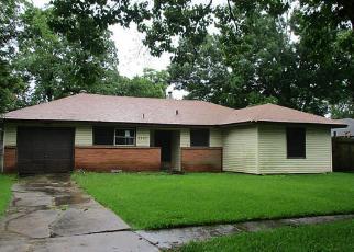 Casa en ejecución hipotecaria in Pasadena, TX, 77502,  MERLE ST ID: F3978746