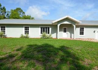 Casa en ejecución hipotecaria in North Fort Myers, FL, 33917,  EDGEWOOD RD ID: F3979046