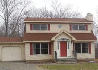 Casa en ejecución hipotecaria in Pike Condado, PA ID: F3979095