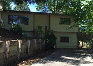 Casa en ejecución hipotecaria in Clackamas Condado, OR ID: F3979323