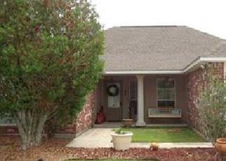 Foreclosure Home in Denham Springs, LA, 70706,  WILMINGTON AVE ID: F3980529