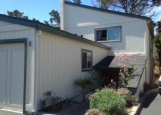 Casa en ejecución hipotecaria in Monterey Condado, CA ID: F3981019