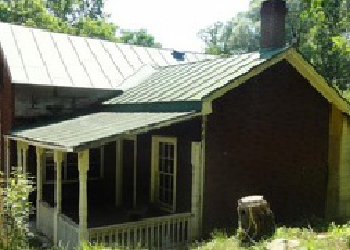 Foreclosure Home in Luray, VA, 22835,  HINTON RD ID: F3982137