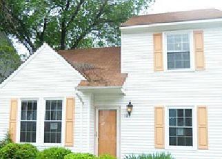Foreclosure Home in Newport News, VA, 23608,  OLD BRIDGE RD ID: F3982193