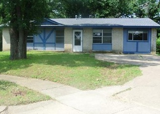 Casa en ejecución hipotecaria in Mesquite, TX, 75149,  BRIARWOOD CT ID: F3982323