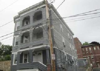 Casa en ejecución hipotecaria in Providence Condado, RI ID: F3982412