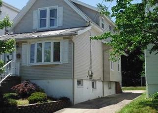 Casa en ejecución hipotecaria in Bergen Condado, NJ ID: F3982862