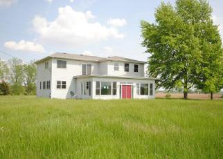 Foreclosure Home in Alma, MI, 48801,  N JEROME RD ID: F3983069