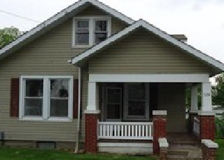 Casa en ejecución hipotecaria in Randolph Condado, IL ID: F3985150