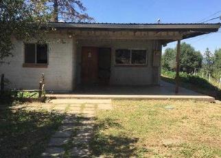 Casa en ejecución hipotecaria in Tuolumne Condado, CA ID: F3985170