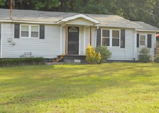 Foreclosure Home in Rome, GA, 30165,  LOONEY RD SW ID: F3985512