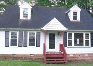 Foreclosure Home in Highland Springs, VA, 23075,  W WASHINGTON ST ID: F3985702