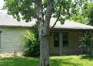 Casa en ejecución hipotecaria in Bastrop Condado, TX ID: F3985773