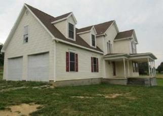 Foreclosure Home in Greeneville, TN, 37743,  PINEY GROVE RD ID: F3985790