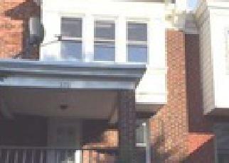 Casa en ejecución hipotecaria in Philadelphia, PA, 19144,  W MILNE ST ID: F3985935