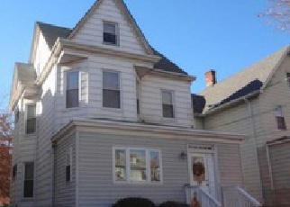 Casa en ejecución hipotecaria in Hudson Condado, NJ ID: F3986367