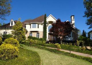 Foreclosure Home in Peachtree City, GA, 30269,  SMOKERISE TRCE ID: F3986602